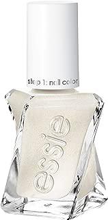 essie Gel Couture 2-Step Longwear Nail Polish, Picture Perfect, 0.46 fl. oz.