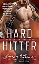 Hard Hitter (A Brooklyn Bruisers Novel Book 2)