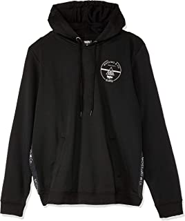Mossimo Men's ODIS Pullover Hoodie