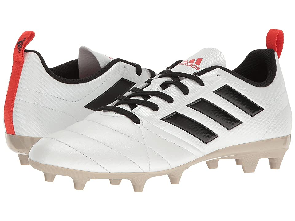 adidas Ace 17.4 FG (Footwear White/Core Black/Core Red) Women