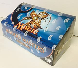 Modern Masters 2015 Booster Pack Box ENGLISH Sealed Brand New MTG MAGIC ABUGames .HN#GG_634T6344 G134548TY14310