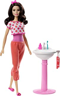 Barbie Doll and Acccessory