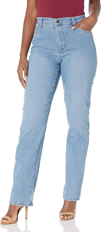 Gloria Vanderbilt All items in the store Women's Plus Size Ranking TOP16 High Rise Amanda Classic Tap