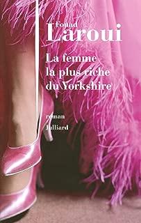La femme la plus riche du Yorkshire (French Edition)