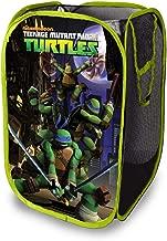 Best ninja turtle clothes hamper Reviews
