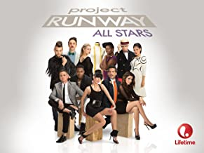 Project Runway All Stars Season 3