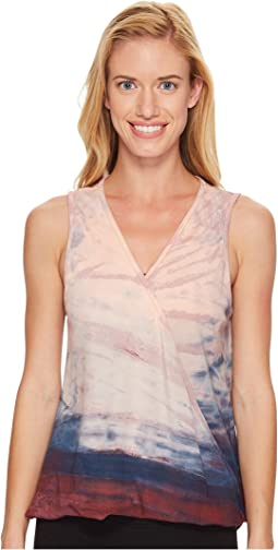 Hard Tail - Crossover Drape Tank Top