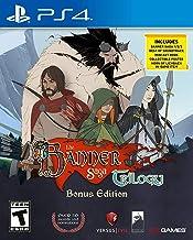 The Banner Saga Collection Bonus Edition PS4 - PlayStation 4
