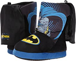 Favorite Characters - Batman Slipper Boot (Toddler/Little Kid)