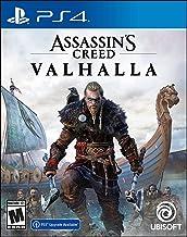 Assassins Creed Assassins Creed Valhalla playstation 4 by Ubisoft