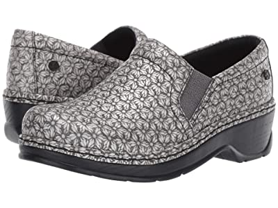 Klogs Footwear Naples (Silver Milli) Women