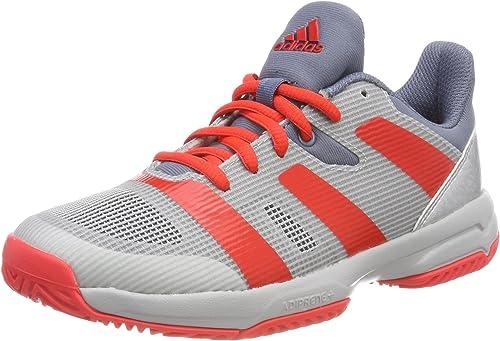 Adidas Stabil X Jr, Chaussures de Handball Mixte Enfant