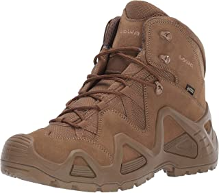 LOWA Boots Mens 310537 0731 Zephyr GTX Mid