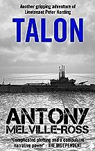 Talon (Lt. Peter Harding Book 3)