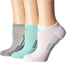 Clear Mint/Light Onix/Onix/White/Light Heather Grey