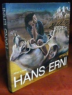 Hans Erni. Lebendige Zeitgenossenschaft. Werke 1979 - 1987
