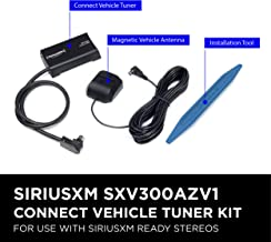 SXV300AZV1 Connect Vehicle Tuner Kit for Satellite Radio with Free 3 Months Satellite and..