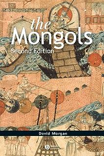 The Mongols: 12