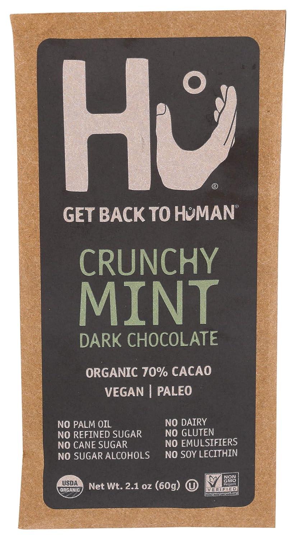 HU KITCHEN Mint Chocolate 2.1 Classic oz San Jose Mall Bar