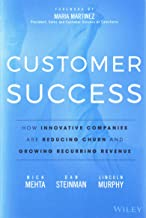 books for customer success managers