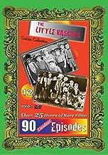 The Little Rascals - 90 Uncut Episodes Collectors Edition 12 DVD Set