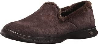 Women's Go Step Lite-Fuzzies Loafer Flat