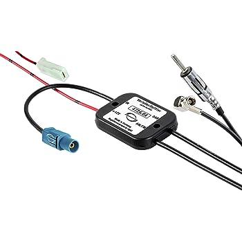 FM//Dab Antenne Bad Blankenburg 4726.02/Fr/équence Active//r/épartiteur pour antenne Passive