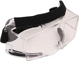 Python 眼镜防护壁球护目镜(穿戴)