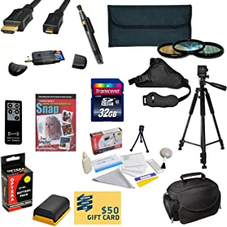 Best must have accessories for canon 70d Reviews