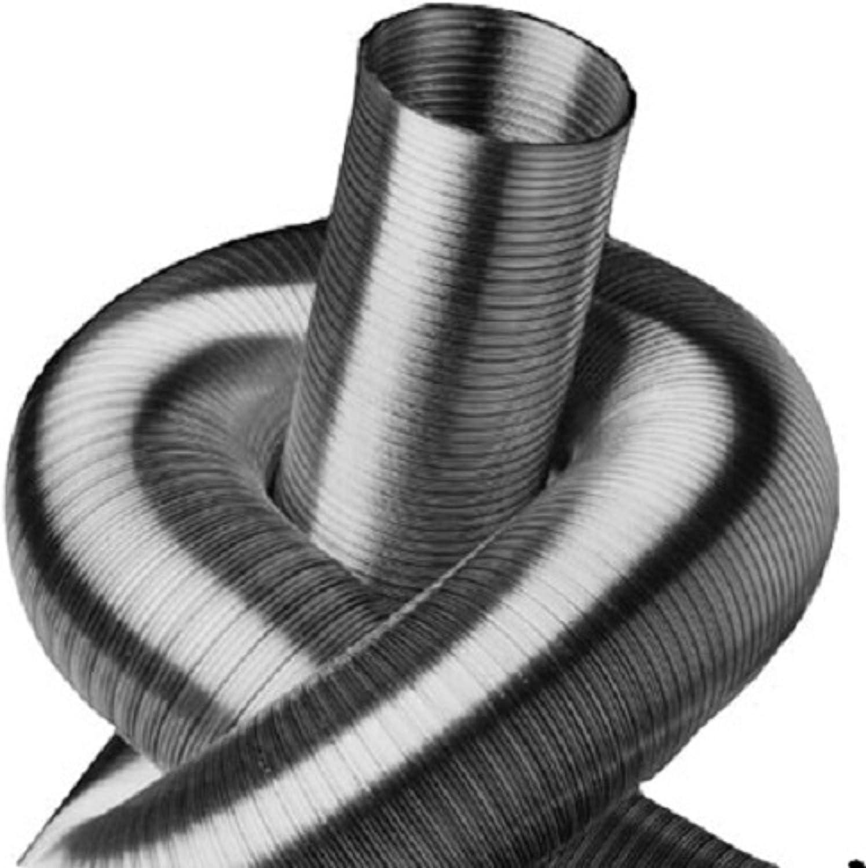 50cm auf Zuschnitt Aluminium Rundrohr AlMgSi05 /Ø 60x2mm L/änge 500mm