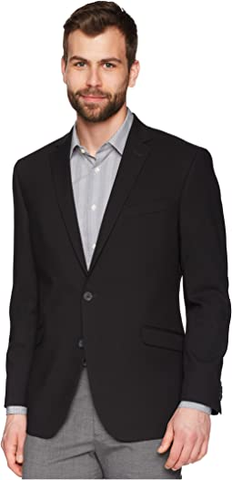 Kenneth Cole Reaction - Techni-Cole Suit Separate Blazer Stretch