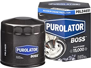 Purolator PBL24651 PurolatorBOSS Maximum Engine Protection Spin On Oil Filter