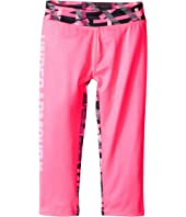 Under Armour Kids - Mix Master Capris (Little Kids)