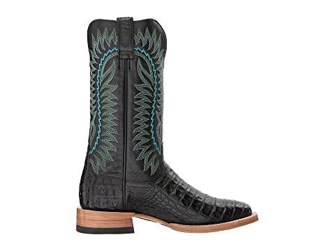 Black Buckle Caiman Ariat Gold Belly Bayou Black Relentless nP1xZ7xf