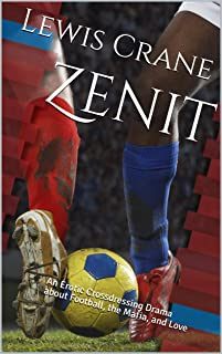 Zenit: An Erotic Crossdressing Drama about Football, Love, and the Russian Mafia