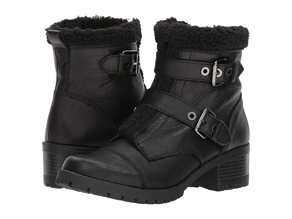Anne Klein Lolly (Black Multi Leather) Women
