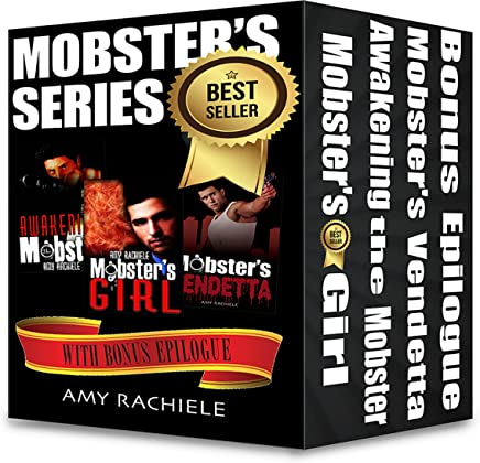 Mobsters Vendetta: Mobsters Series 3