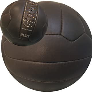 Best leather soccer ball Reviews