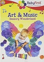 BabyFirst Art & Music - Sensory Wonderland