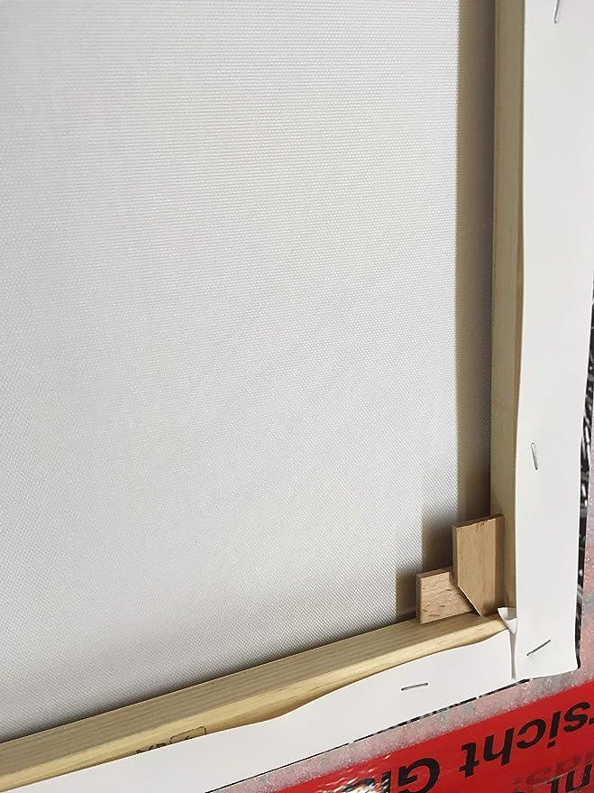 Leuchtturm Sylt 3 Bilder Leinwand Kunstdruck Strand/&Meer Poster Wandbild 501