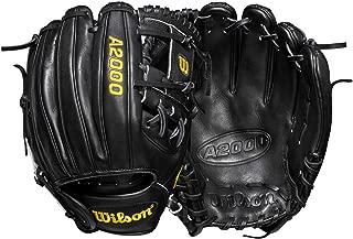 Wilson - 2019 A2000 DP15 Dustin Pedroia Infield Glove - 11.5