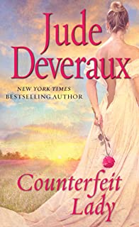 Counterfeit Lady (James River Book 3)