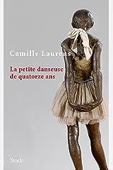 La petite danseuse de quatorze ans (La Bleue) Format Kindle