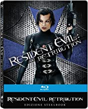 Resident Evil: Retribution (Blu-Ray) [Italia] [Blu-ray]