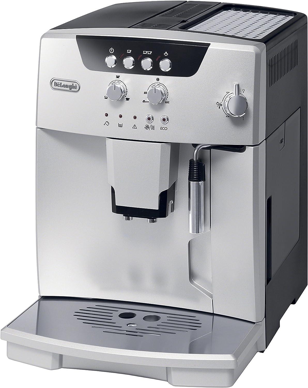De'Longhi ESAM04110S Magnifica Fully Automatic Espresso Machine
