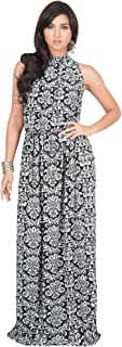 Best black halter neck dress uk Reviews