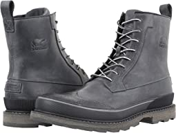 SOREL - Madson Wingtip Boot