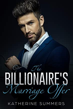 The Billionaire's Marriage Offer (Perfect Bride series, v.1)