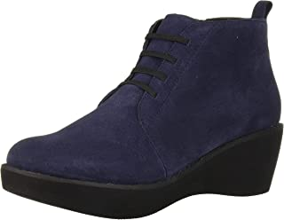 Women's Prime Lace Up Ankle Boot