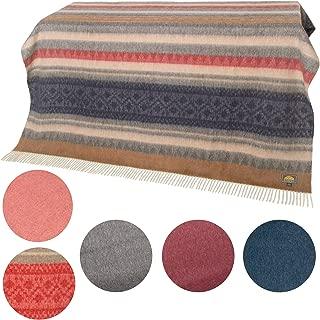 Best thick alpaca blanket Reviews